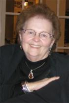 Portrait: Carmen B. Sewell