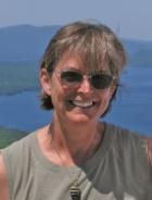Portrait: Laurie Daily