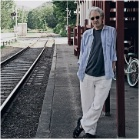 Portrait: Glenn Affleck