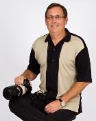 Portrait: Bob Haentzler