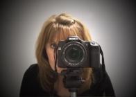 Portrait: Debbie Hartley