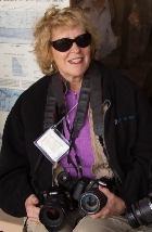 Portrait: Deborah A. Laverell