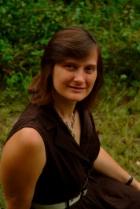 Portrait: Tracy Bazemore
