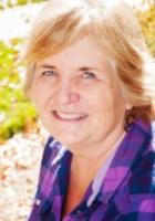 Portrait: Carol Engstrom