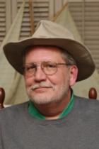 Portrait: Timlyn w. Vaughan