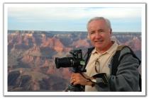 Portrait: Gary W. Potts