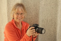Portrait: Sandra M. Shenk