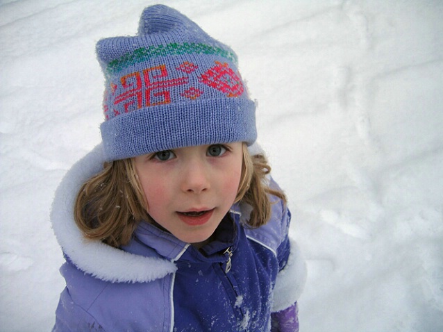 Snow Munchkin