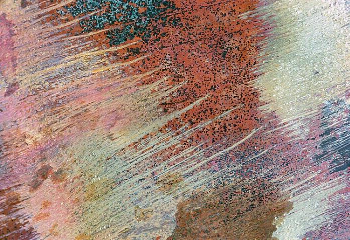 ~patina abstract~