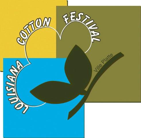 Cotton Fest Logo