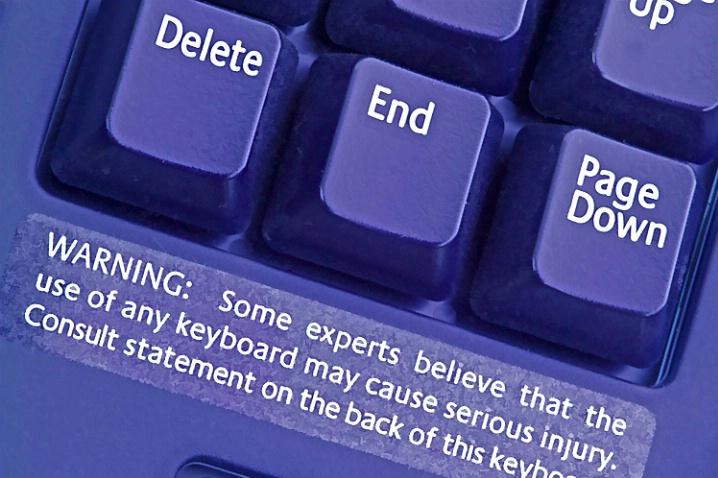 ~Warning~