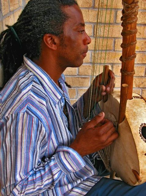 Yusuf Plays  the Koro