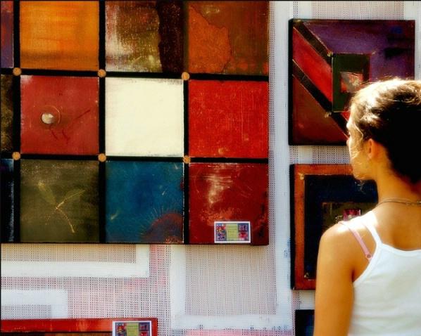 Roswell Art Critic