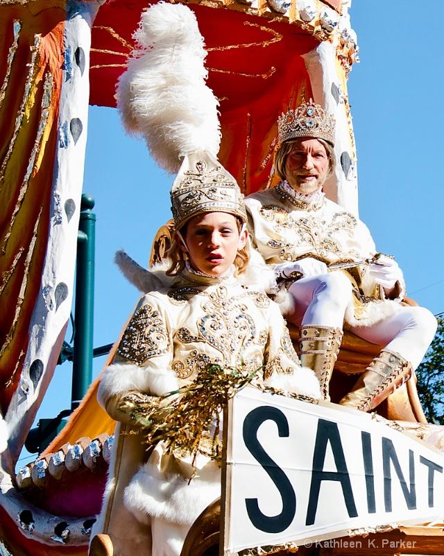 King of Rex on Mardi Gras Day_C