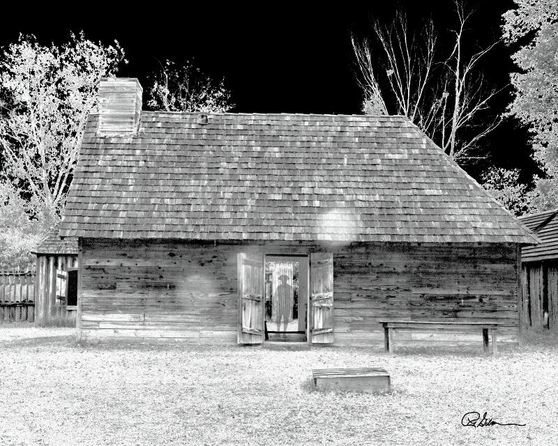 fort st. jean baptiste