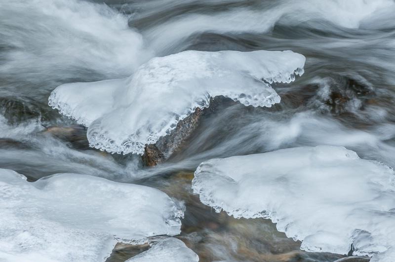 2.frozen in time