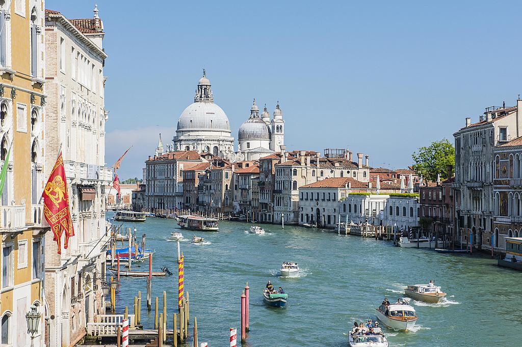 Venice Italy # 7