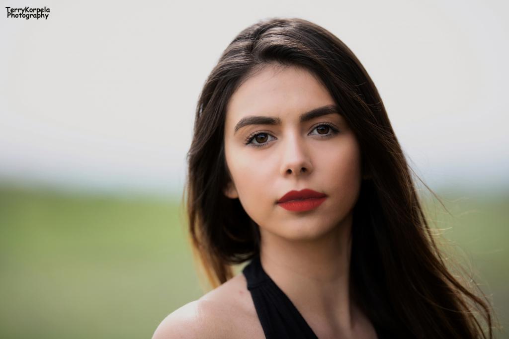 A Nice Portrait