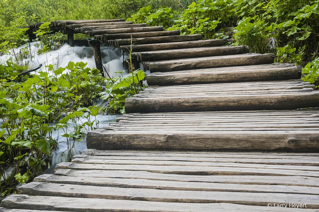Plitvice, Croatia National Park # 12