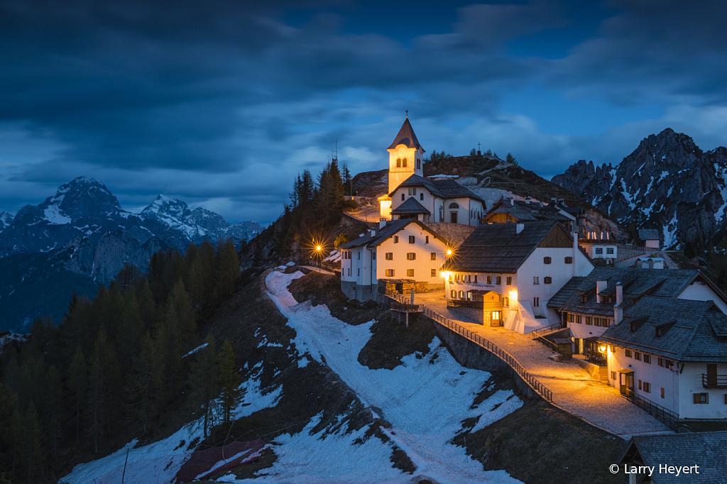 Monte Lusari, Italy # 3