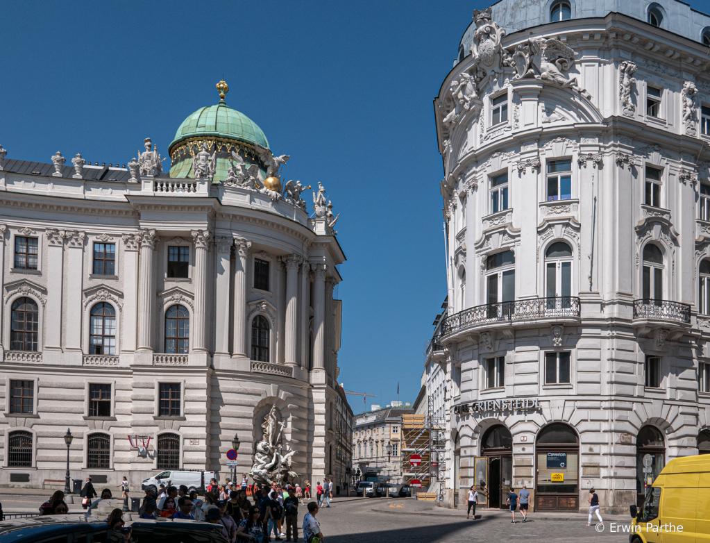 Again interesting Buildings.