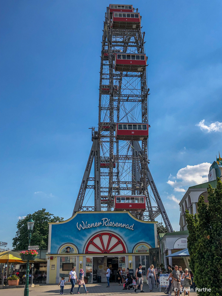 Wiener Riesenrad..