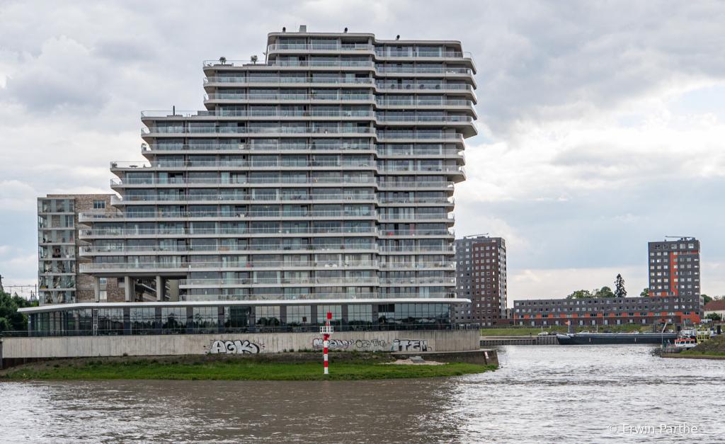 Close to Cologne. Interesting Architecture