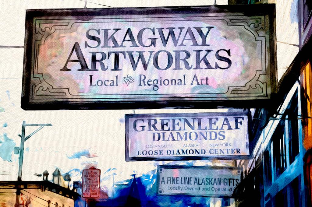 Skagway Artworks