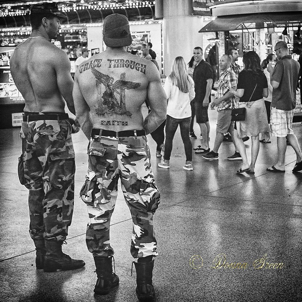 Las Vegas Battalion