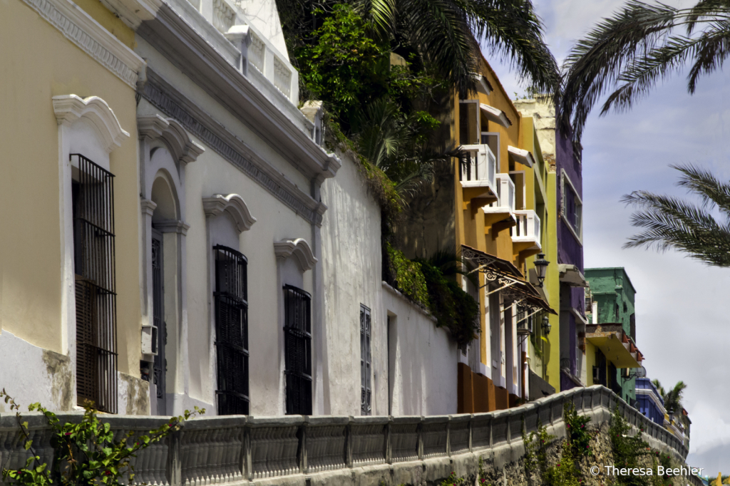 Calle Angel Flores 2
