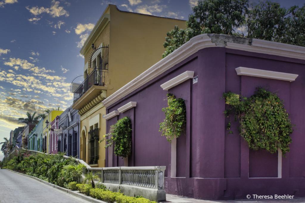 Architecture - Calle Angel Flores 3