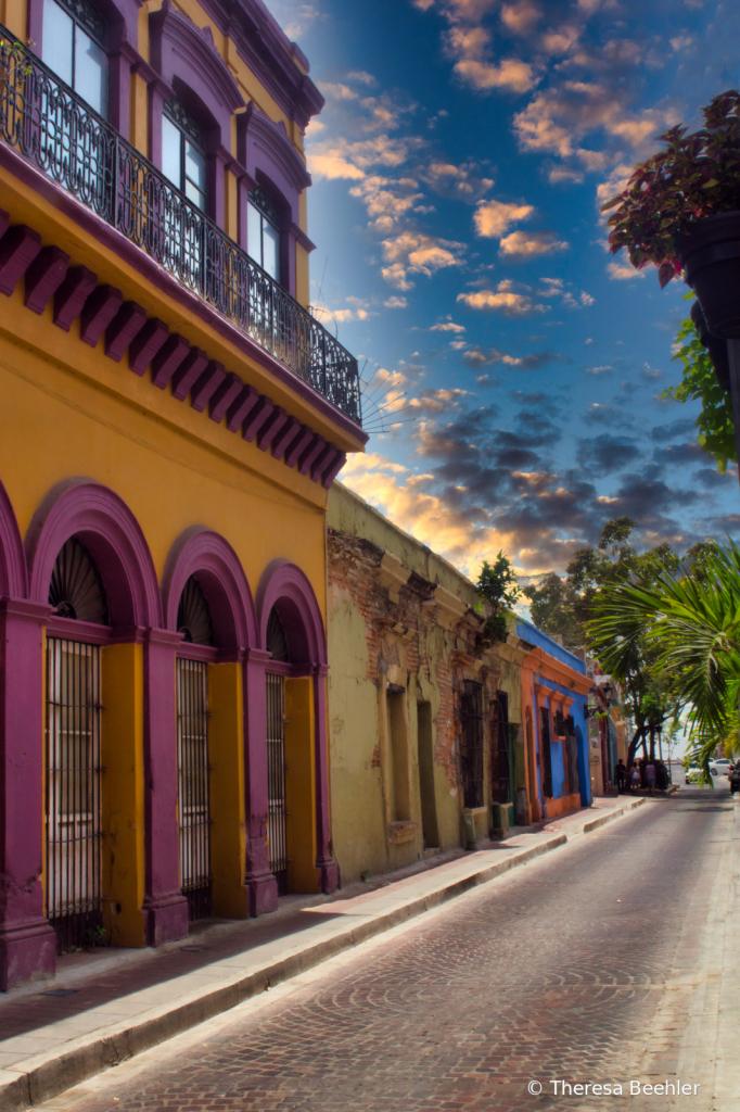 Architecture - Calle Angel Flores 4