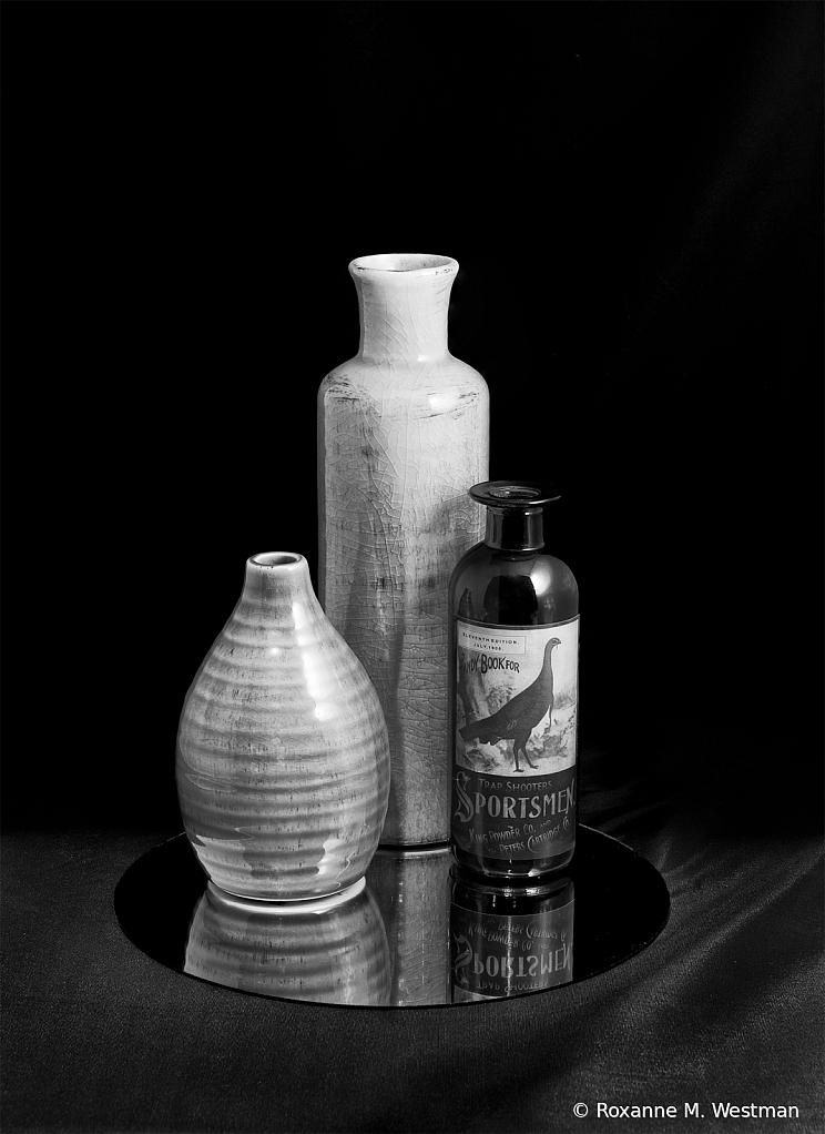 Life of vases