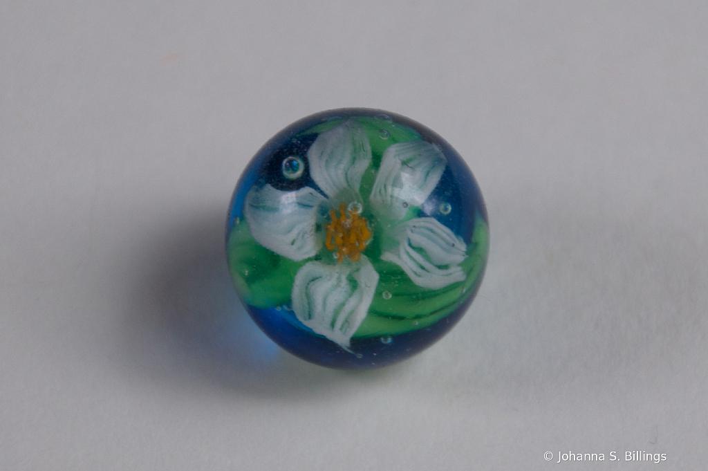 Paperweight Flower
