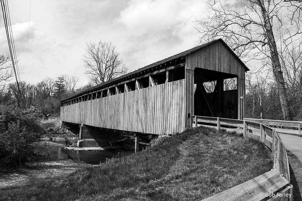 Black Bridge 5a