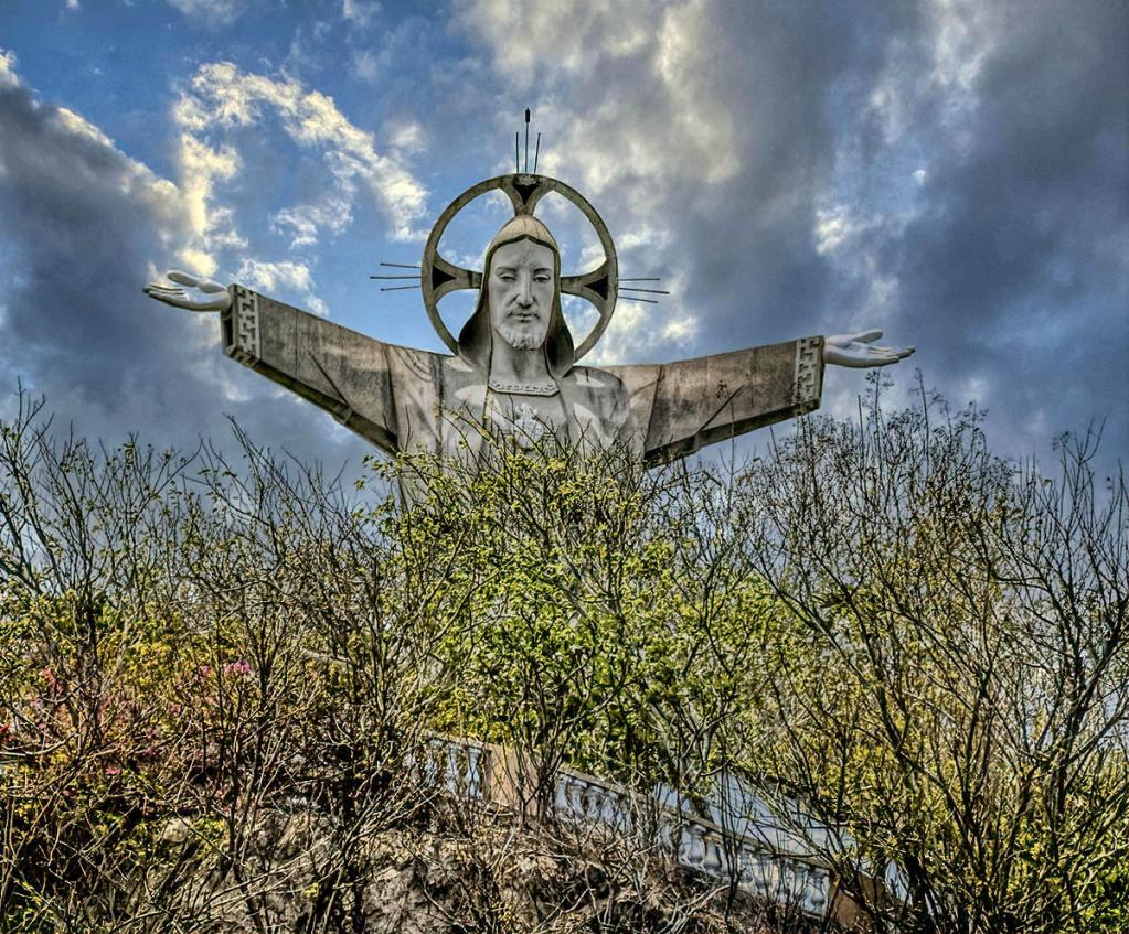 Christ of Vũng Tàu