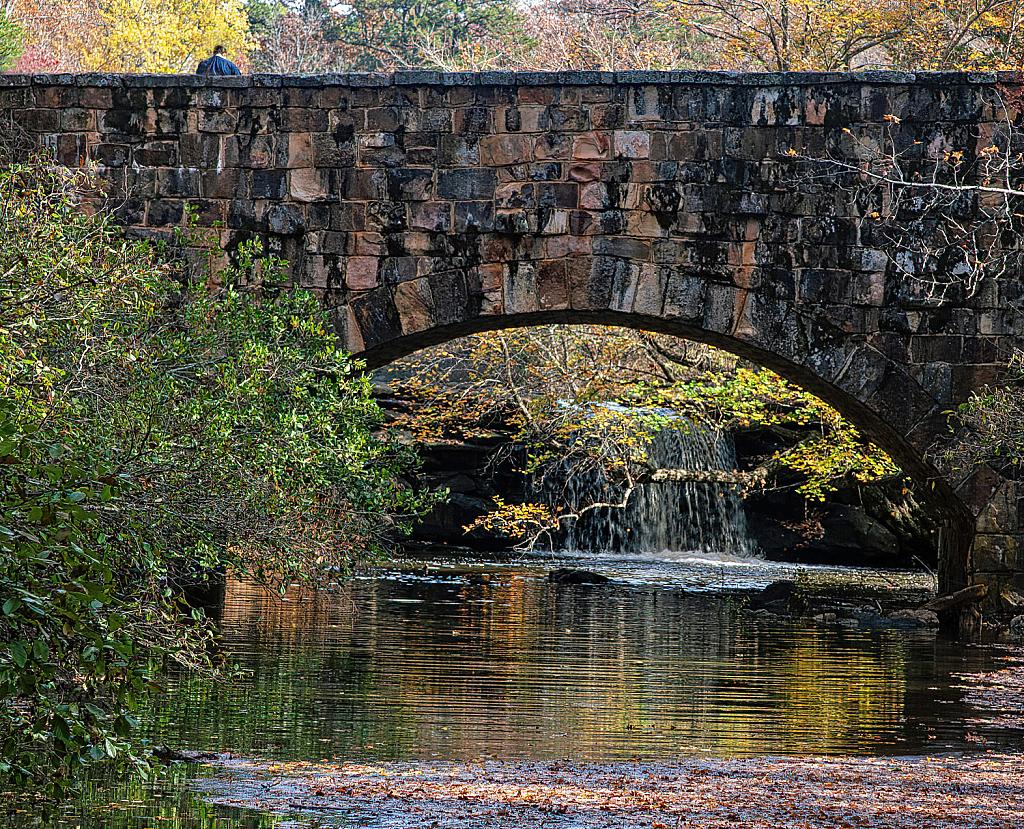 The Davies Bridge