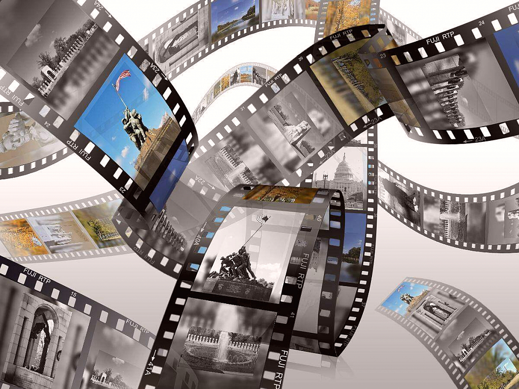 DC Filmstrip Guide