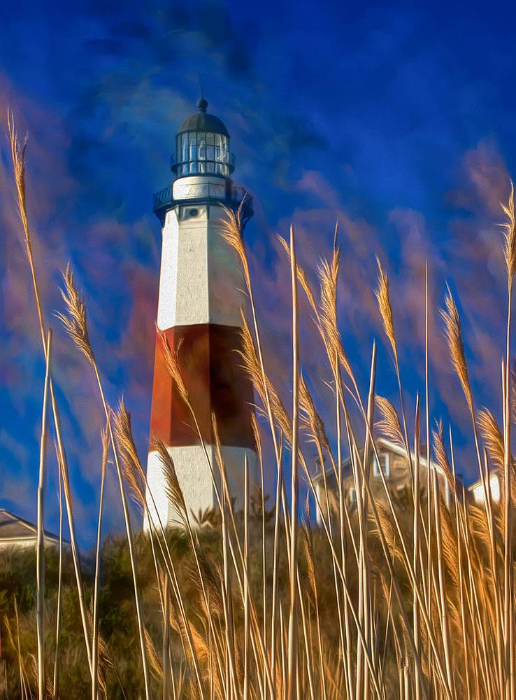 Montauk Point Lighthouse 2