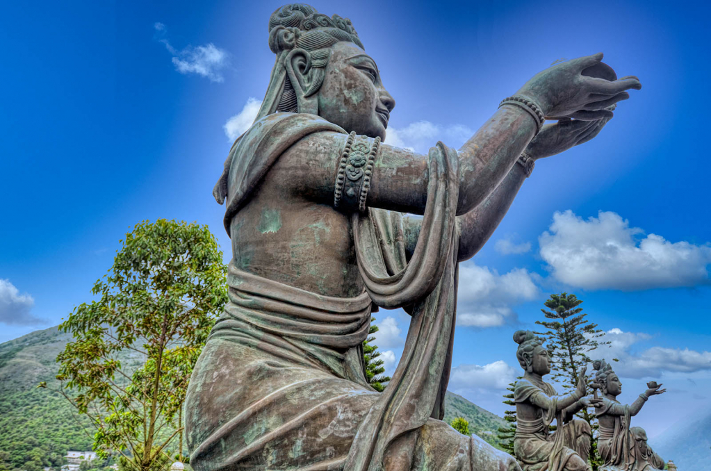 A Prayer to Buddha
