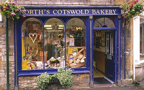 Cotswolds Bakery - ID: 893 © Jim Miotke