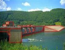 Kinzua Dam I