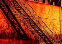Ship's Ladder