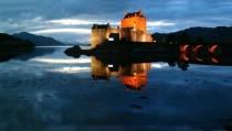 Highland Fortress