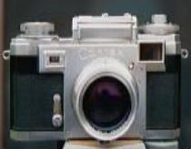 Zeiss Ikon Contax IIIa CD Rangefinder