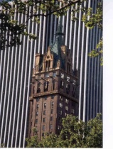 old & new in new-york city
