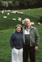 Welsh Sheperd