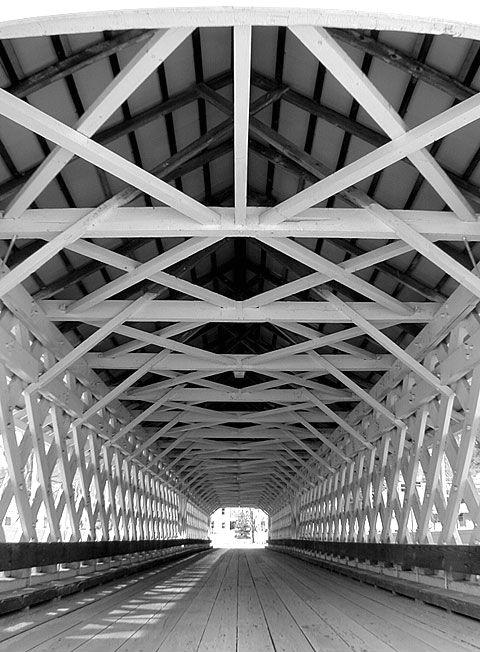 Bridge Bones