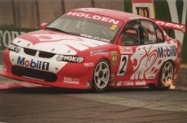Australian Premier Motorsport Category
