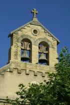 Church in Provencial Village
